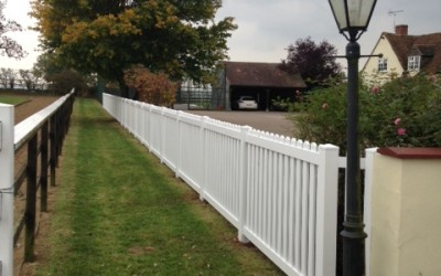 Eilberg picket fence