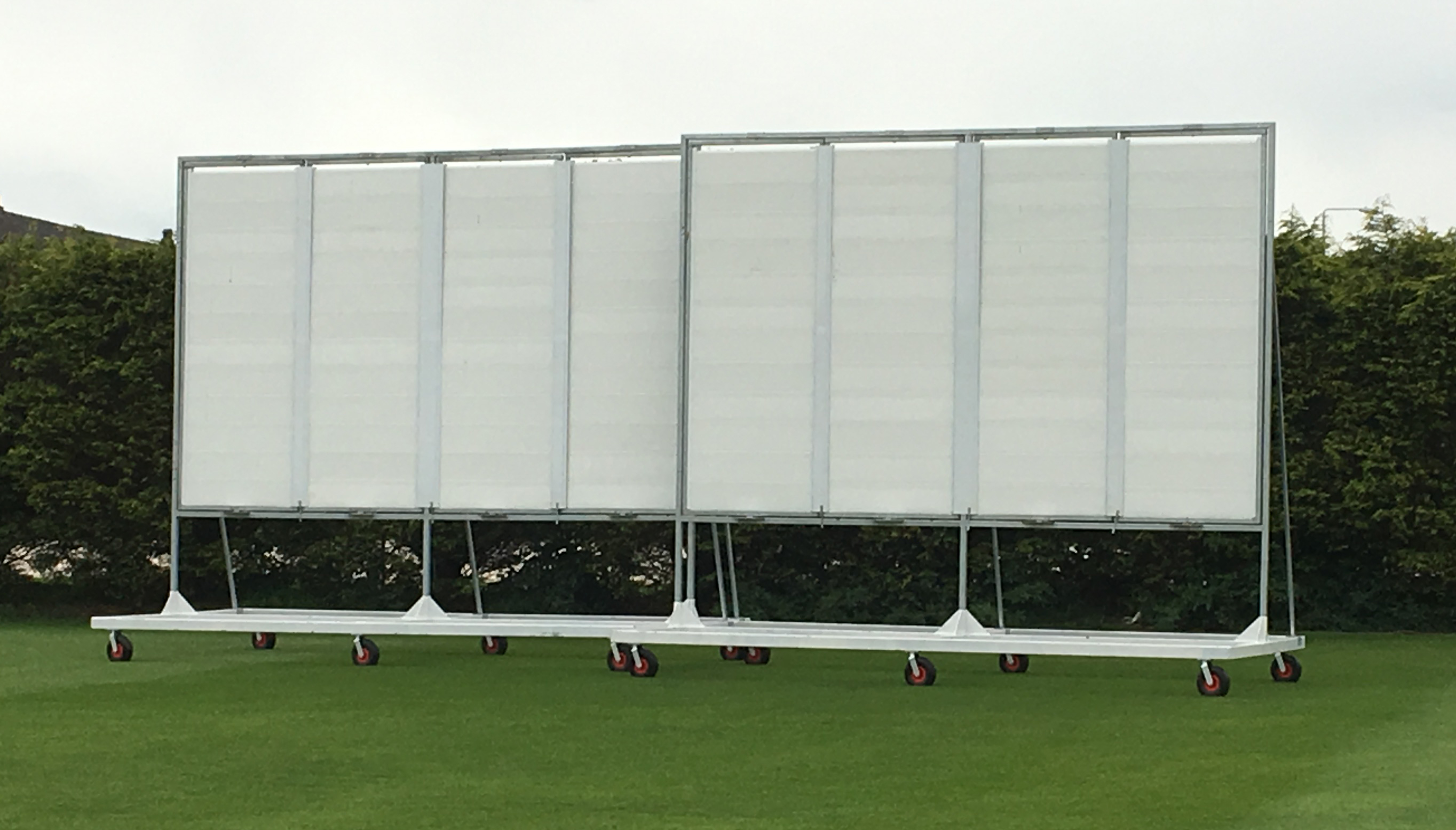 Cricket Sight Screens